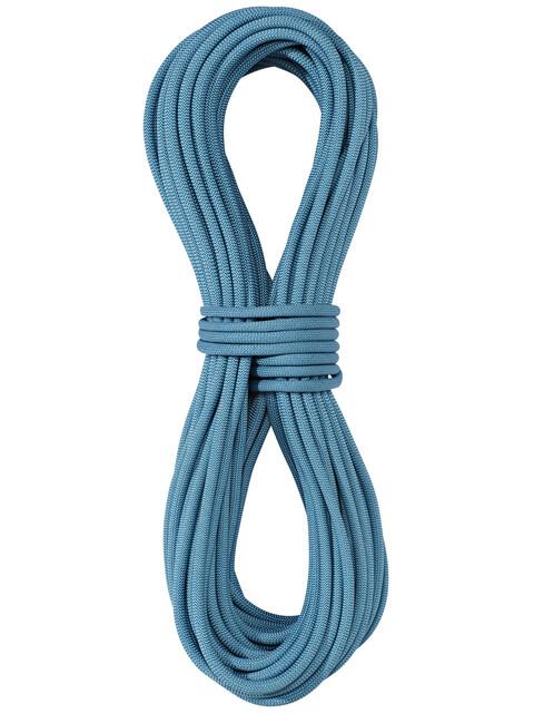 Edelrid Skimmer Pro Dry - Corde d'escalade - 7,1mm 30m bleu